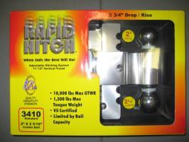 3410 Rapid Hitch 5 1/2