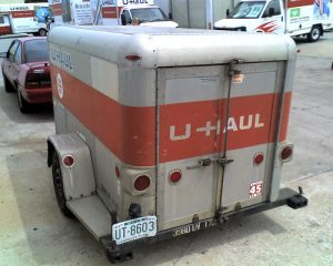 U Haul Car Trailer >> How To Stay Safe When Hiring A U-Haul Trailer | Yucaipa Trailers
